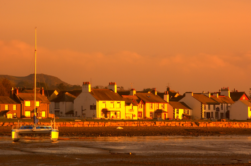 Inn At Ravenglass