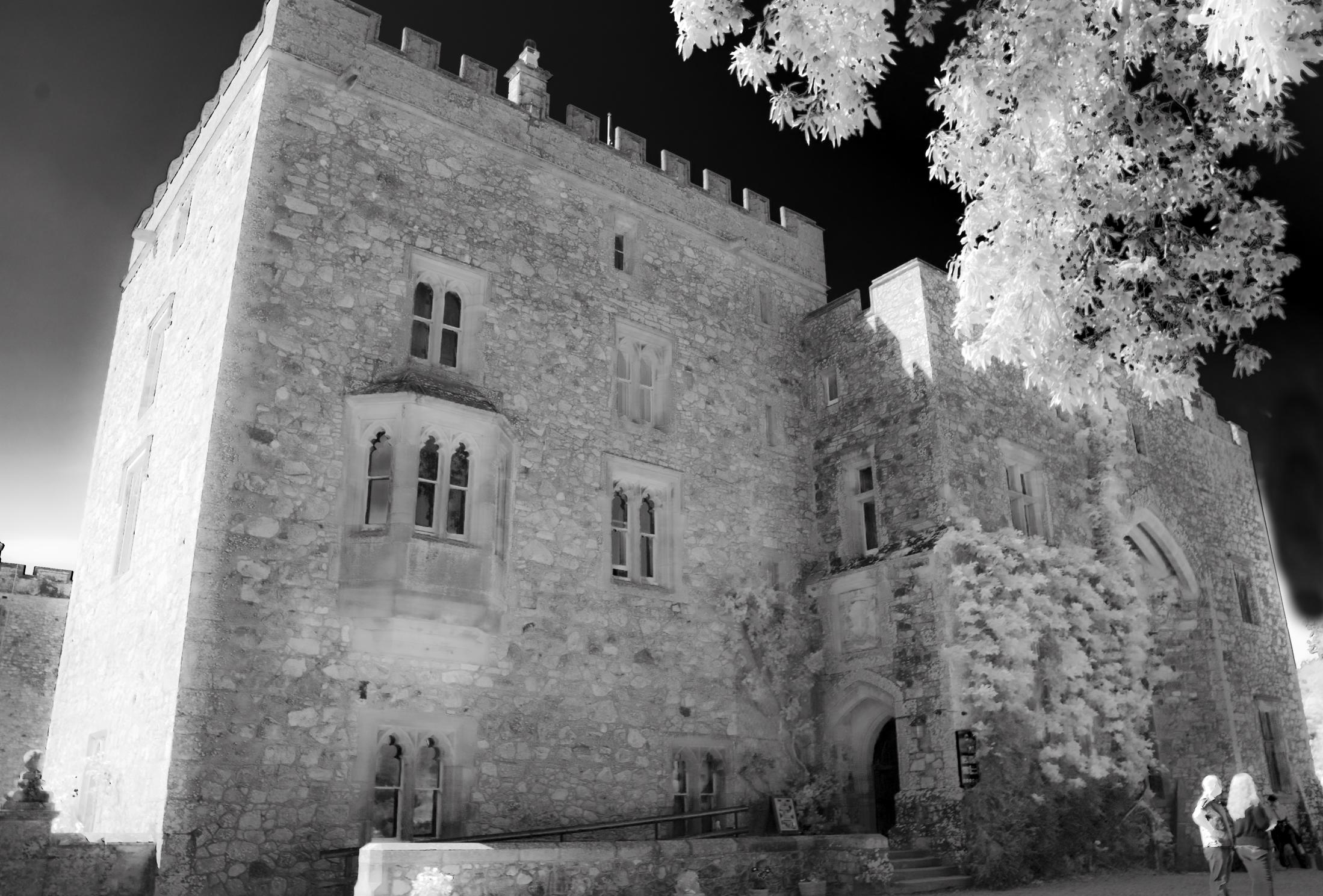 Muncaster Castle Ghost Vigil