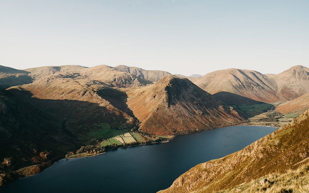 Health and wellbeing along the Lake District Coast