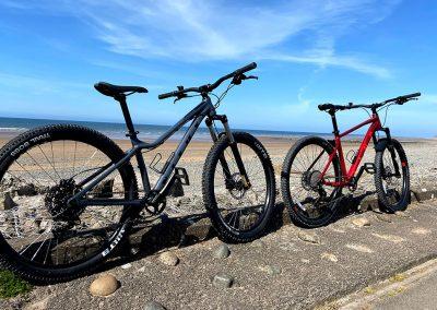 Bikes from Marra Bikes & Boards