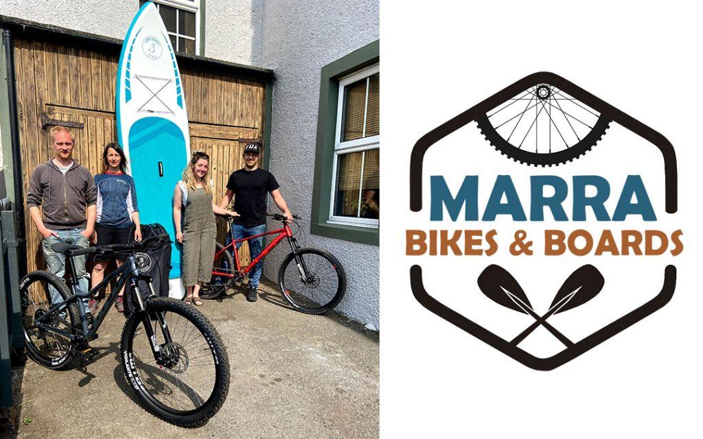 Marra Bikes & Boards