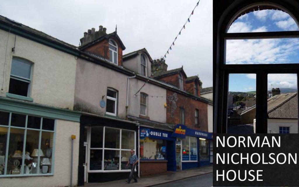 Norman Nicholson Society