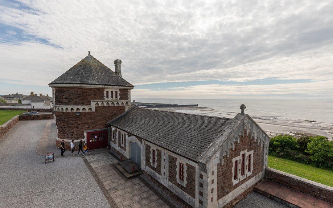 Senhouse Museum to reopen its doors