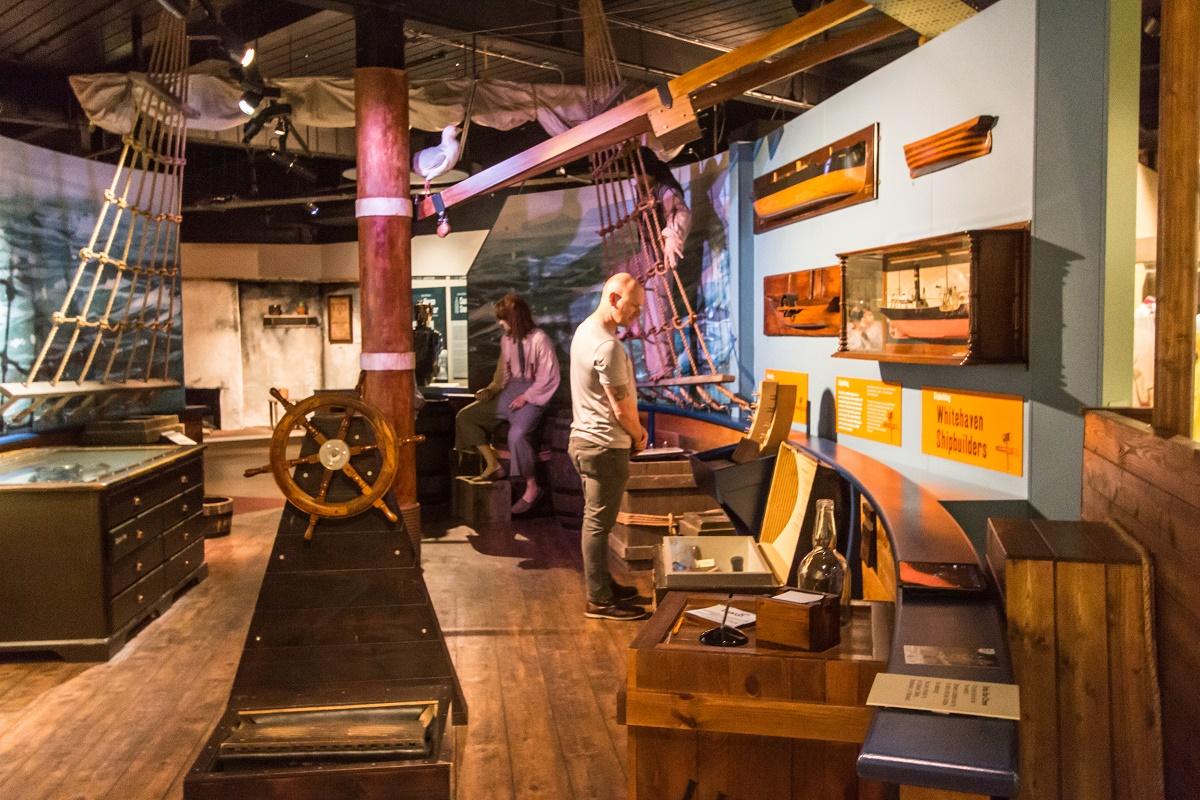 Ravenglass Railway Museum
