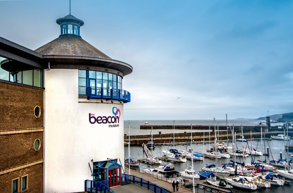 The Beacon Museum Whitehaven