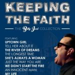 Keeping The Faith - The Billy Joel Collection