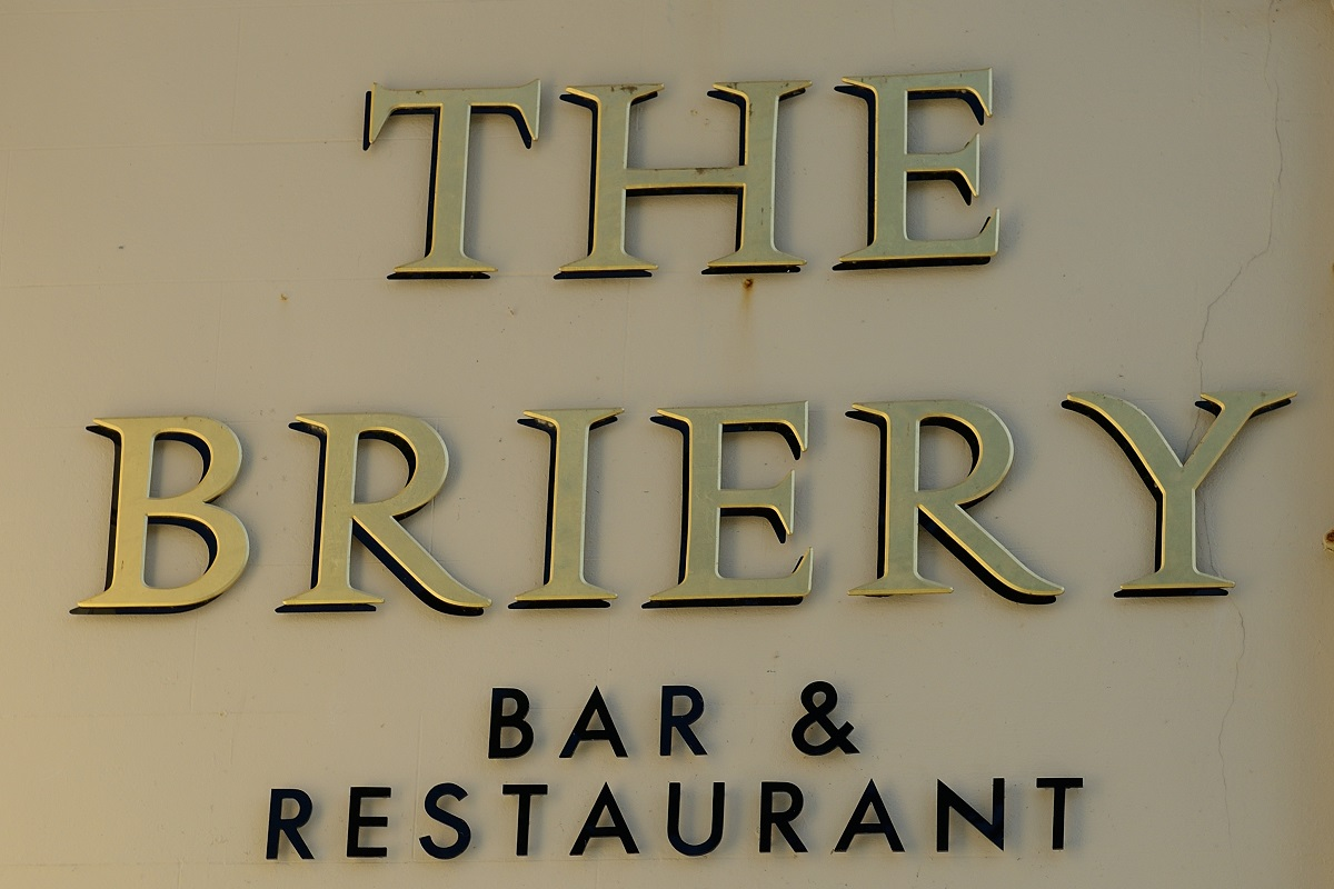 The Briery