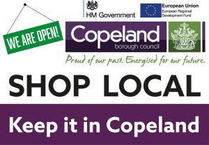 Shop locally scheme launched in Copeland
