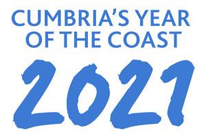 2021 Cumbria's Year of The Coast