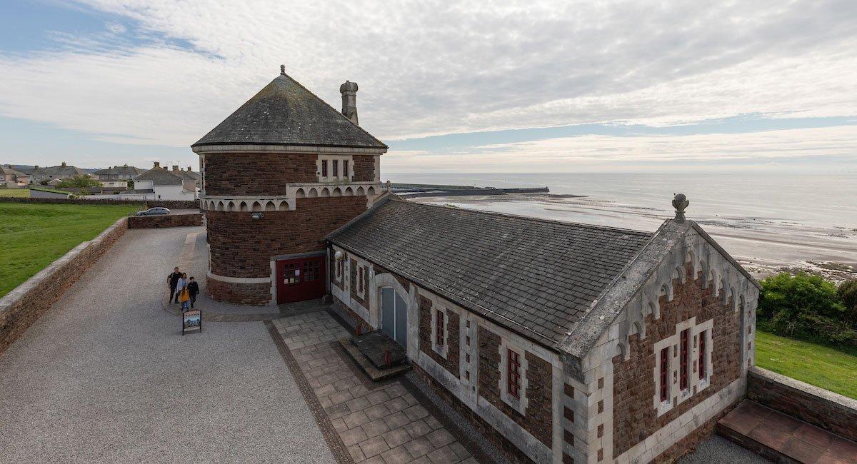 Senhouse Museum