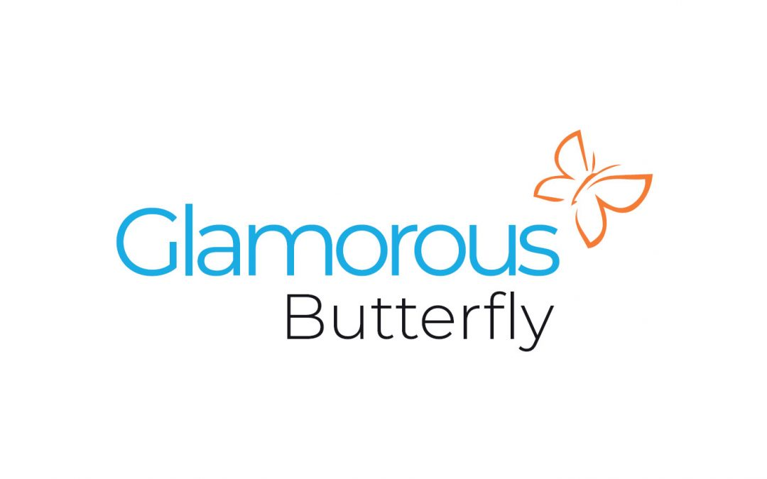 Glamorous Butterfly
