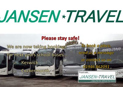 Jansen Travel