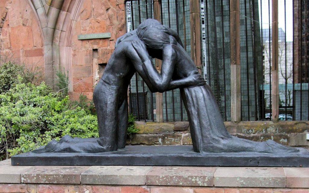 Sculpture by Josefina de Vasconcellos