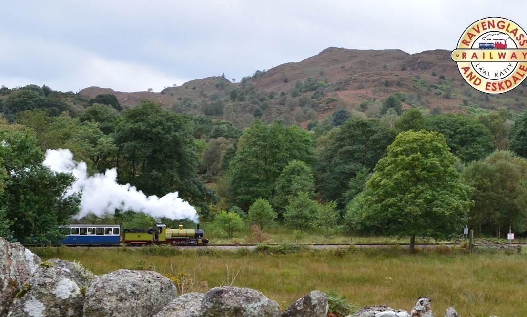 Ravenglass & Eskdale Railway Online Shop