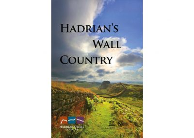 Pocket Tours Hadrian's Wall App