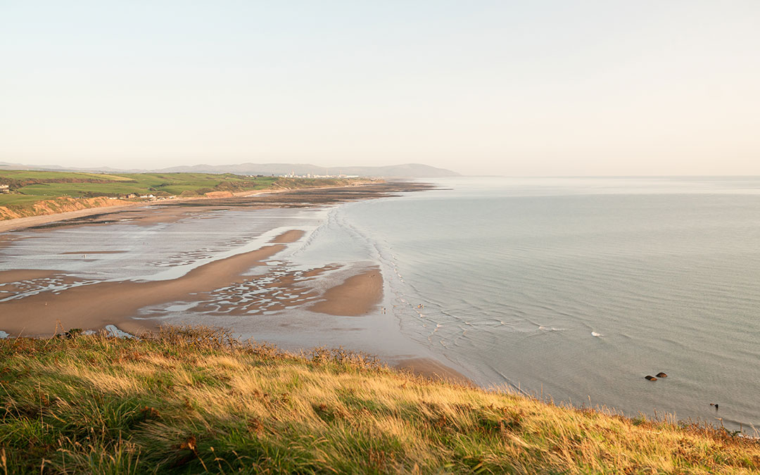 A weekend on the St Bees Heritage Coast