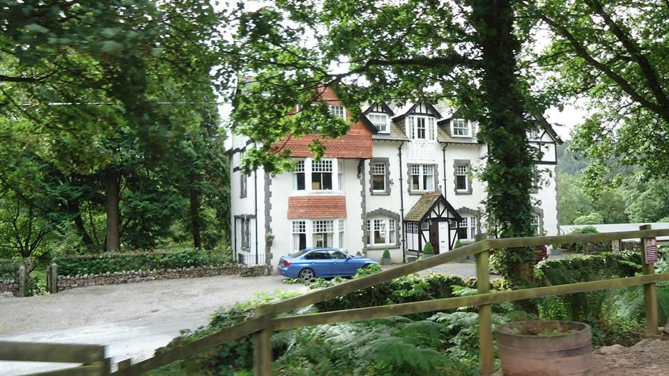 Stanley House, Eskdale