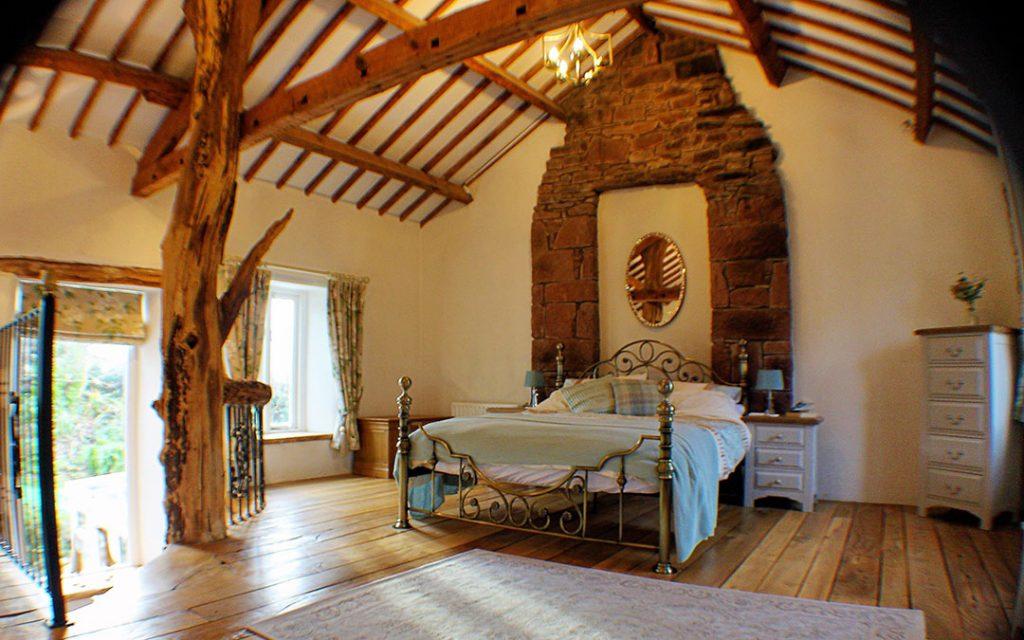 The Tree House luxury accommodation