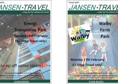 Jansen Travel