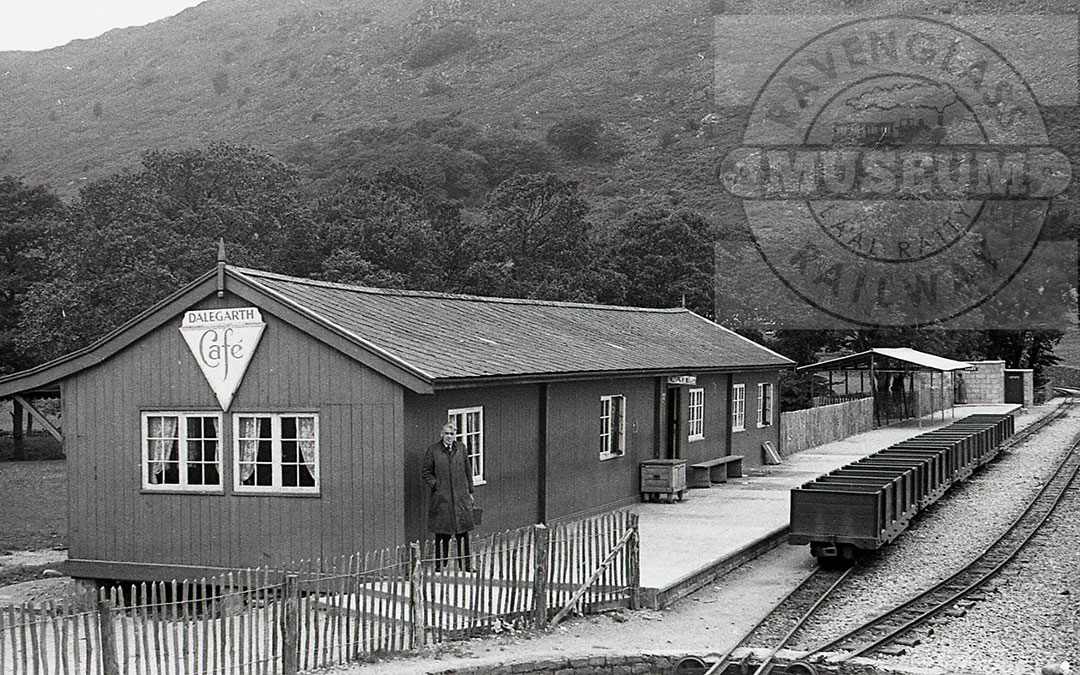 Collection of Photo Negatives Shines New Light on Popular Railway's History